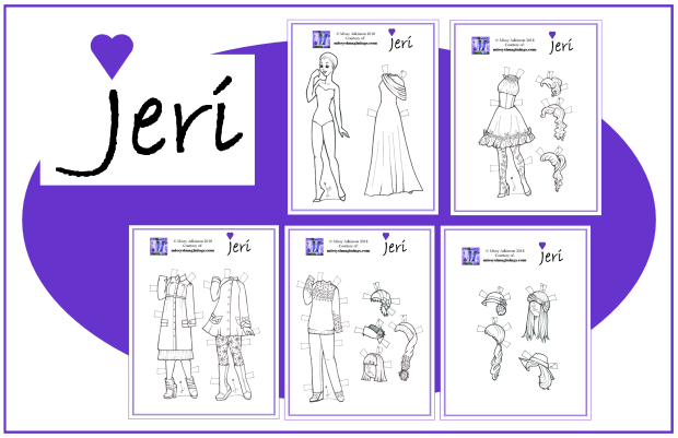 Jeri Overview