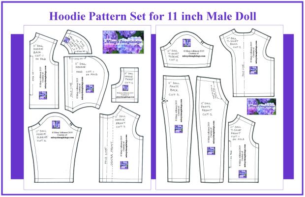 Hoodie Set