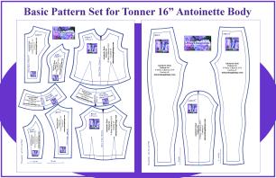 Antoinette Basic Set