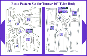 Tyler Basic Set